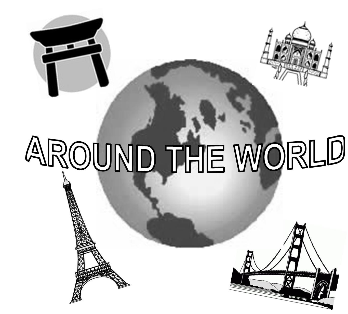 "23rd BIRTHDAY – Sept 27th 2008. ""Around the World ..."